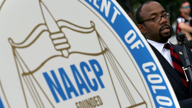 NAACP Sues Texas County For Not Providing Early Voting Location at HBCU