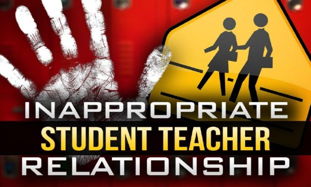 42 Percent Rise in Inappropriate Student-Teacher Relationship Investigations in Texas