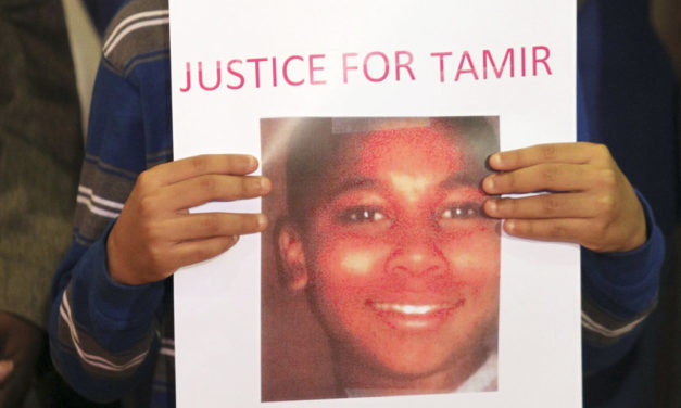 Officer Who Shot Tamir Rice Hired By Police Department in Ohio