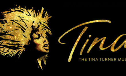 Tina Turner Musical Coming to Broadway
