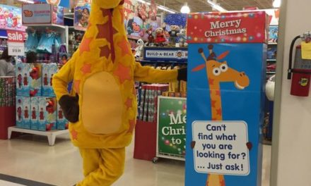 Toys 'R' Us Cancels Bankruptcy Auction, Plans to Revive Brand
