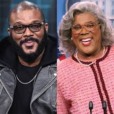 Tyler Perry ending 'Madea' character in 2019