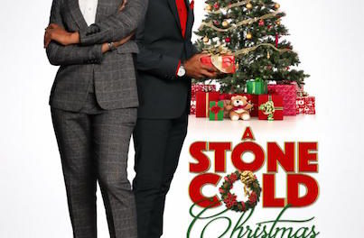 First-Ever Bounce Original Movie 'A Stone Cold Christmas' Starring Demetria McKinney to Premiere Sunday Nov. 25