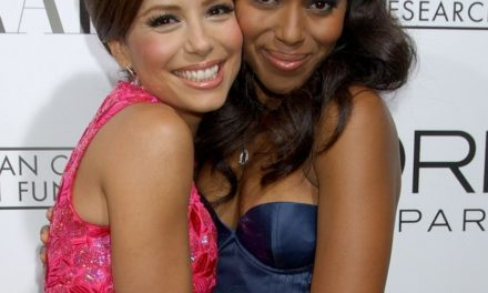 Kerry Washington, Eva Longoria Baston Producing and Starring in Workplace Comedy '24-7'