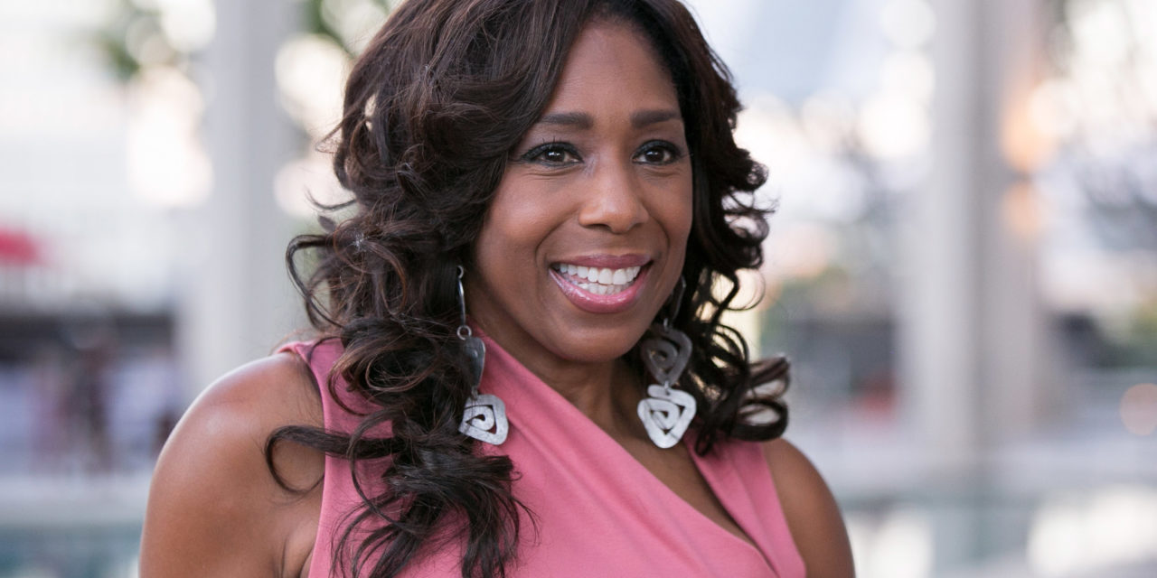 A Different World's Dawnn Lewis Joins 'Veronica Mars' Revival