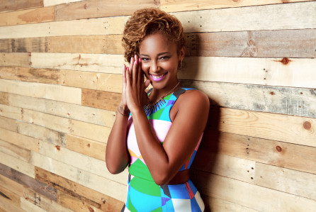'Insecure' Star Amanda Seales Gets HBO Comedy Standup Special