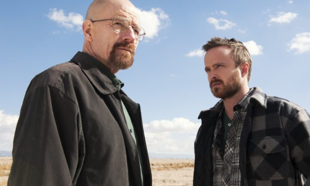Breaking Bad Movie Reportedly in the Works