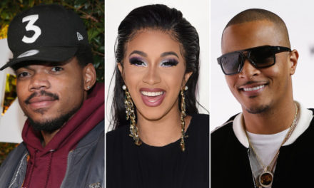 T.I., Chance The Rapper And Cardi B. Are Looking For Hip-Hop's Next Superstar