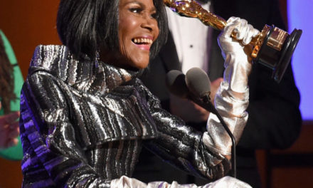 Cicely Tyson Becomes First Black Woman to Win an Honorary Oscar