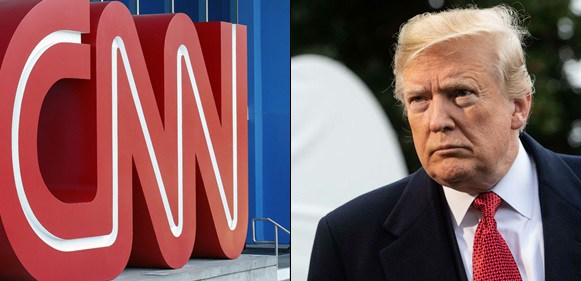 Fox News, Other Outlets Back CNN's Lawsuit Against Trump Administration