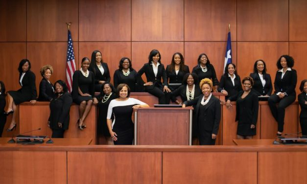 #BlackGirlMagic: 19 Black Women Running For Judge in Harris County, Texas Win