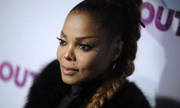 Janet Jackson Delivers Powerful #MeToo Speech at MTV EMA's