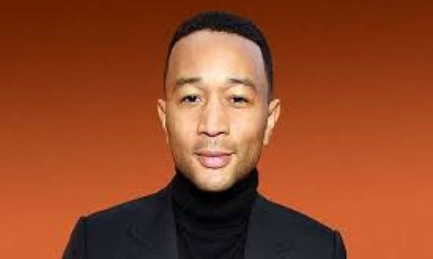 John Legend Joins 'Le Brio' Remake Starring Letitia Wright