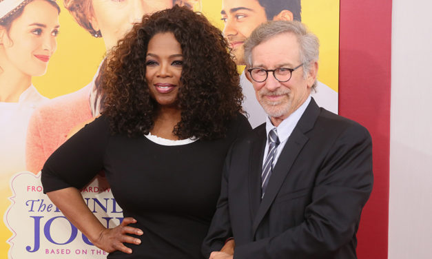 Oprah Winfrey And Steven Spielberg Are Bringing 'The Color Purple' Musical To The Big Screen