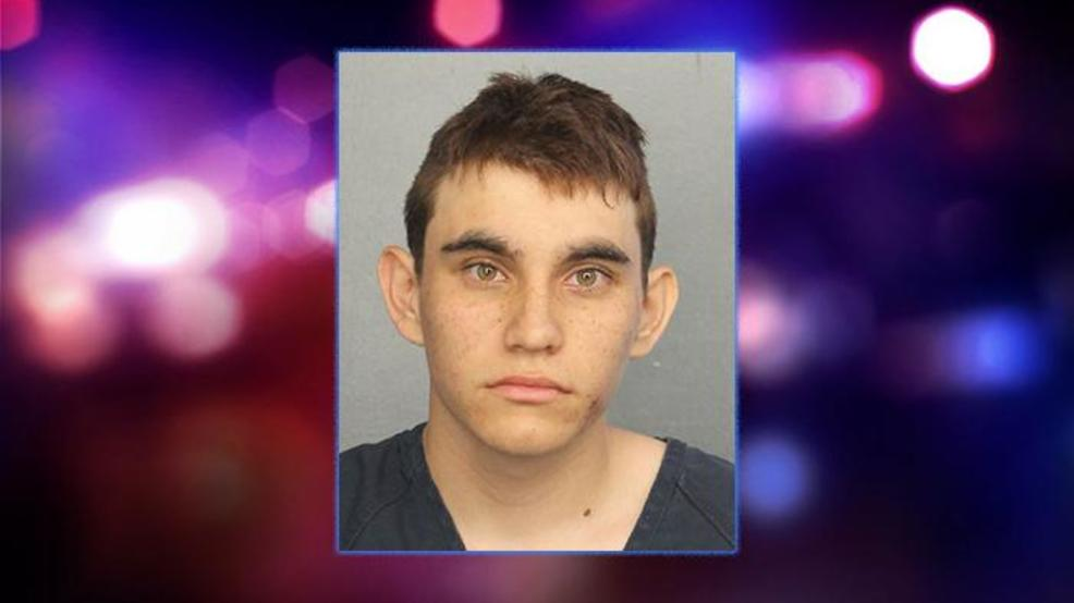 Parkland Shooter Nikolas Cruz Faces New Charges For Allegedly Attacking a Jail Officer
