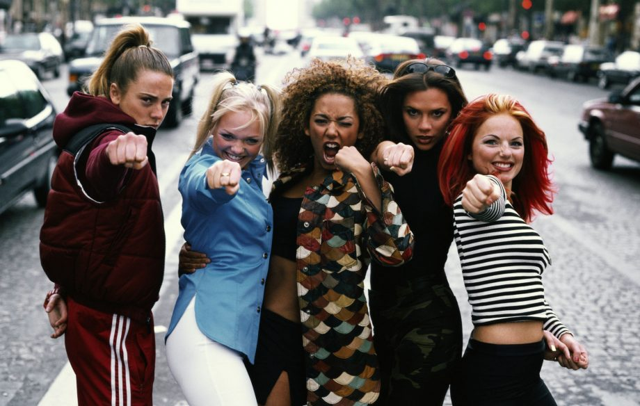 Spice Girls to Reunite For Tour Without Victoria Beckham