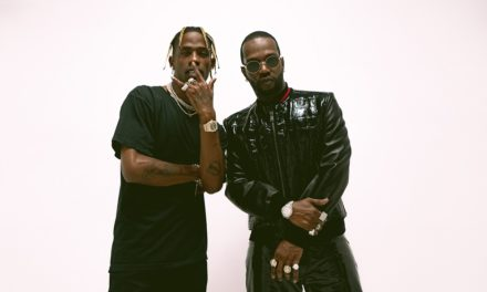 "JUICY J RELEASES OFFICIAL VIDEO FOR  ""NEIGHBOR"" FEATURING TRAVIS SCOTT"