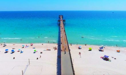 Travel 2019:  Panama City Beach Announces New Developments on the Horizon