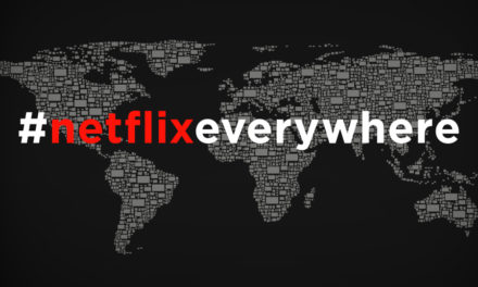Netflix To Order Original Shows From Africa in 2019