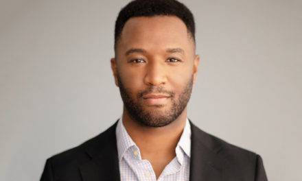 Terron Moore Named Vice President & Editorial Director of MTV News Digital
