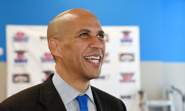 Will Cory Booker Run For President?