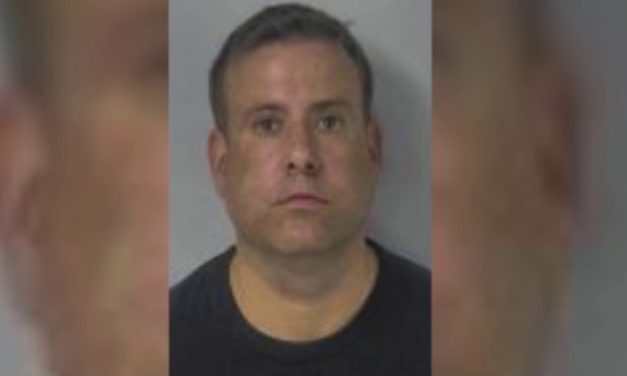 No Jail Time For Virginia Sheriff's Captain Arrested for Child Porn