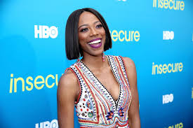 'Insecure' Star Yvonne Orji Lands Book Deal
