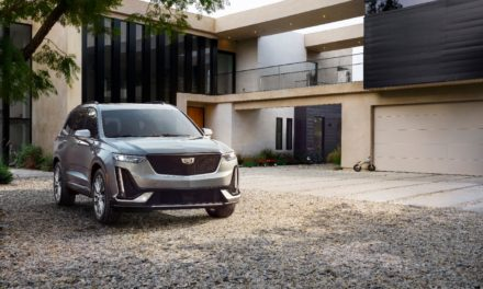 CADILLAC DEBUTS NEW GALLERY AT NAIAS