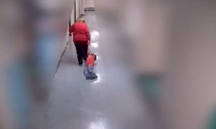 Teacher Reportedly Fired After a Video Showed Her Dragging a Boy With Autism Down the Hall