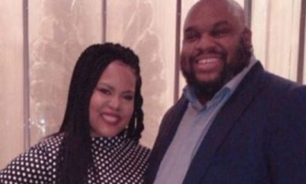 Pastor John Gray Accused of Buying Wife Lamborghini Because She Allegedly Learned Of His Pregnant Mistress