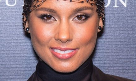 FIFTEEN-TIME GRAMMY® WINNER ALICIA KEYS TO HOST THE 61ST ANNUAL GRAMMY AWARDS®