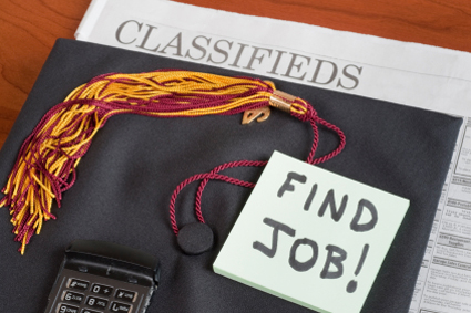 4 Ways Graduates Can Use Their First Job As A Framework For Success