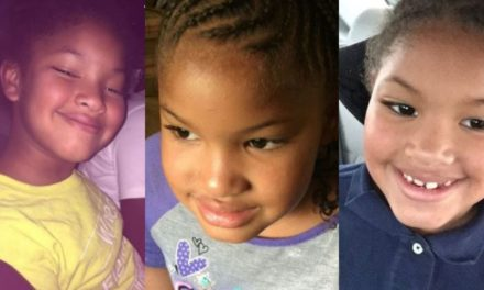 $50,000 Reward Offered In Manhunt For Killer Of 7-Year-Old Jazmine Barnes