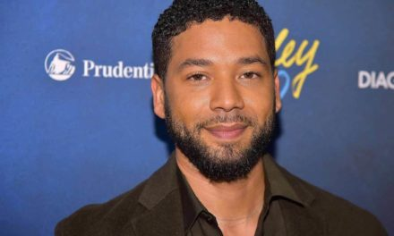 'Empire' Star Jussie Smollett Hospitalized After Possible Homophobic, Racially Motivated Attack
