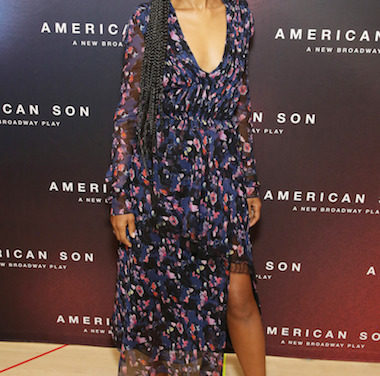 Netflix To Adapt Broadway Hit 'American Son' With Kerry Washington Reprising Role