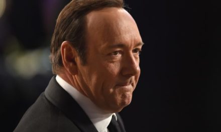 Kevin Spacey Due in Court on Charge of Groping Young Man