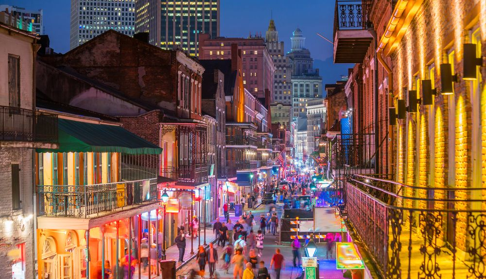 What's New In New Orleans For 2019