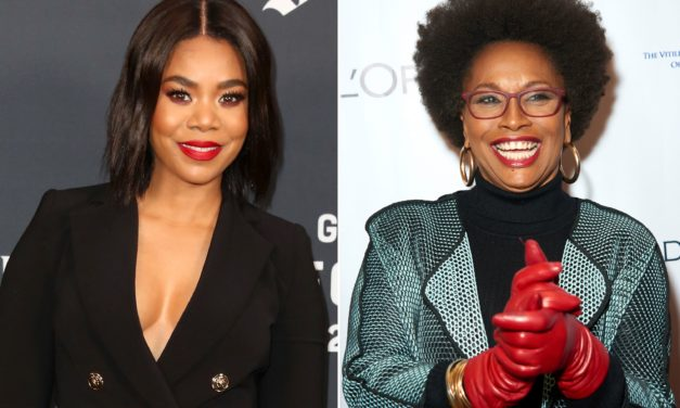 ESSENCE Spotlights Art + Activism at Oscar-Week Celebration: 2019 Black Women in Hollywood Awards Honoring Amandla Stenberg, Kiki Layne, Jenifer Lewis and Regina Hall