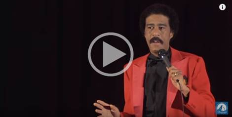 """I am Richard Pryor"" Documentary to Make World Premiere at SXSW"