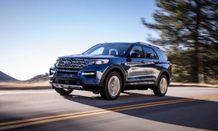 Spare the Flat Tire Fiascos: All-New Ford Explorer Introduces Michelin Selfseal Tires Designed to Keep Road Trips Rolling