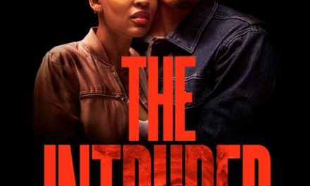 Movie Alert: The Intruder Starring Meagan Good and Michael Ealy