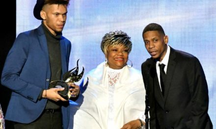 The Stellar Awards: The Biggest Night in Gospel Music Premieres on BET Sunday, April 21