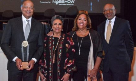 URBAN ONE FOUNDER CATHY HUGHES MAKES HISTORY AS FIRST AFRICAN AMERICAN WOMAN INDUCTED INTO ESTEEMED NATIONAL ASSOCIATION OF BROADCASTERS BROADCASTING RADIO HALL OF FAME