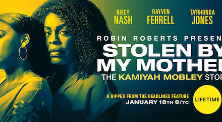 Robin Roberts Presents:The Kamiyah Mobley Story