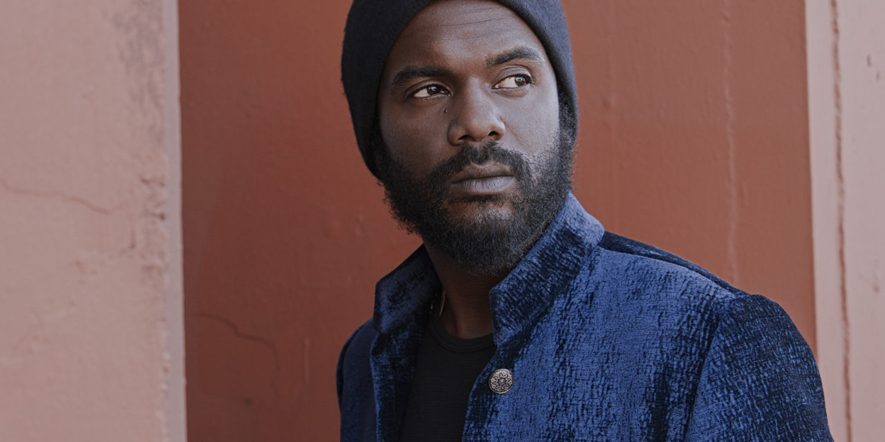 GARY CLARK RECEIVES FOUR NOMINATIONS FOR THE 62nd ANNUAL GRAMMY AWARDS FOR THIS LAND
