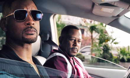 First Reviews Are In For Bad Boys Starring Martin Lawrence and Will Smith
