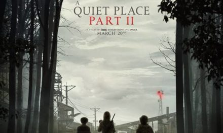 "A LOOK AT ""A QUIET PLACE PART II"""