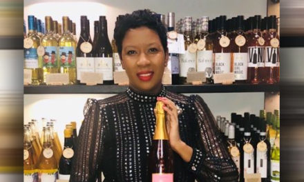 Brooklyn Entrepreneur Launches Black-Owned Champagne Brand