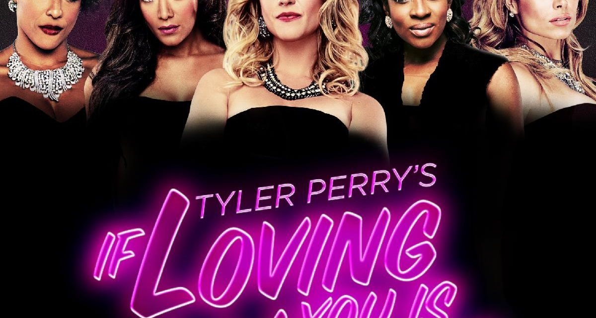 SEASON FIVE PREMIERE OF  TYLER PERRY'S SEXY DRAMA 'IF LOVING YOU IS WRONG'  AIRING TUESDAY, MARCH 31