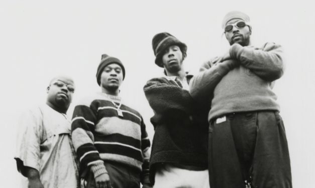 TV ONE'S ACCLAIMED SERIES UNSUNG  WRAPS THE SEASON WITH LEGENDARY RAP GROUP GOODIE MOB